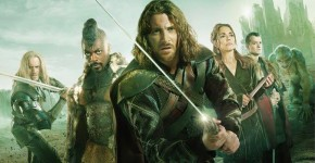Beowulf: Return to the Shield Lands